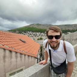 Marcin Chrust's profile picture