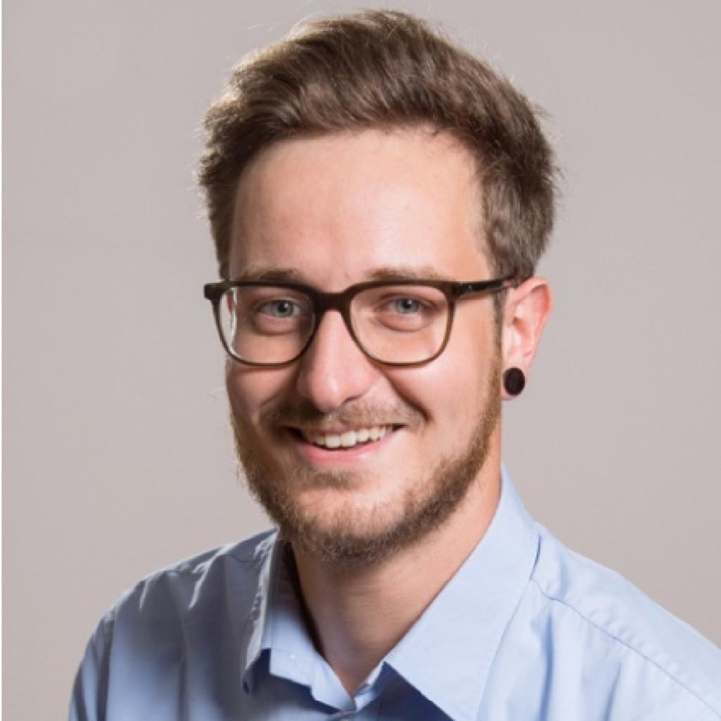 Julius Beermann's profile picture