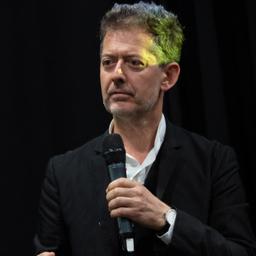 Dr. Robert Punkenhofer