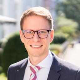 Dr Gaston Michel - Source For Alpha (Deutschland) AG - Frankfurt am Main