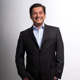 Dimitrios Koulousios's profile picture