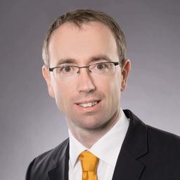 Pascal Wissler - Allgeier Enterprise Services - Kronberg im Taunus