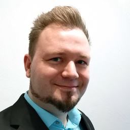 Tobias Wahl - xdot GmbH (A CONVOTIS Company) - Münster
