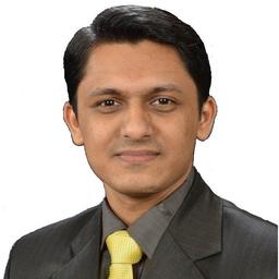 Ing. Bhaveen Lodaya