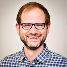 Mark Eichmann - webtiser AG - Zürich