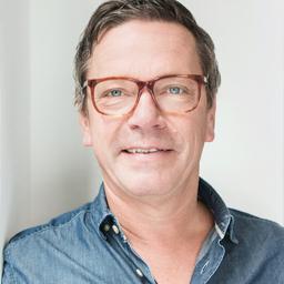 Robert Trenkel - STURMFEST - Berater für Kommunikation - Hamburg