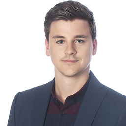 Hendrik Alsmeyer's profile picture