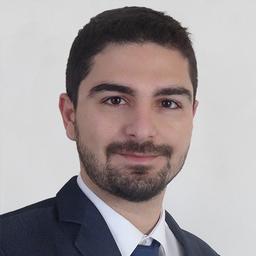 Dr. Michael Doukas's profile picture