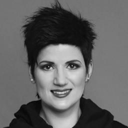 Janina Rüger - janinarueger-coaching.com - Stuttgart