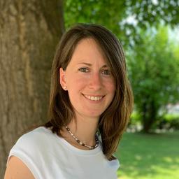 Maria Dittmann's profile picture