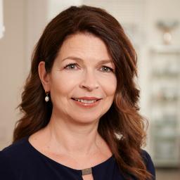 Caroline Timmermann