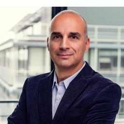 Rüdiger Abb - MLP Finanzberatung SE - Bochum