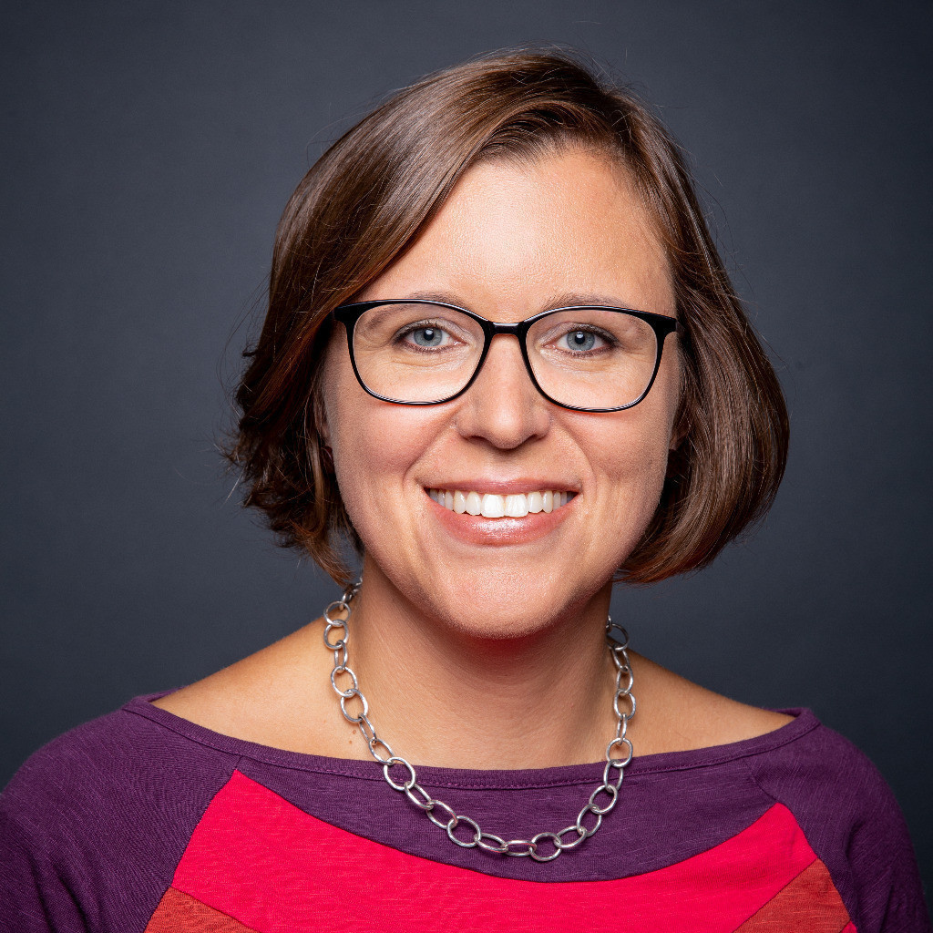 Jasmin Kluge Journalistin Moderatorin Sympathisch