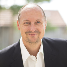 Dr. André Kempe - ScienceAnalytics - Berlin