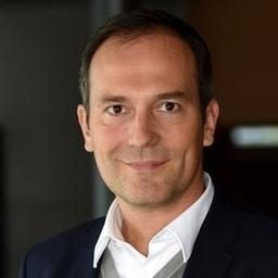 Dr. Alexander Fleischer - EY - Ernst & Young AG - Zürich