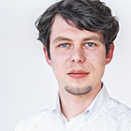 Gunnar Boldhaus - Effigos AG - Leipzig