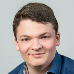 Timo Wolfsdorf's profile picture