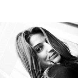 Elena Hadji Nicheva - cadbauteam - Munich