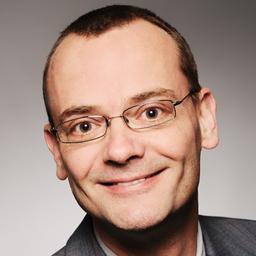 Torsten Stoltenberg