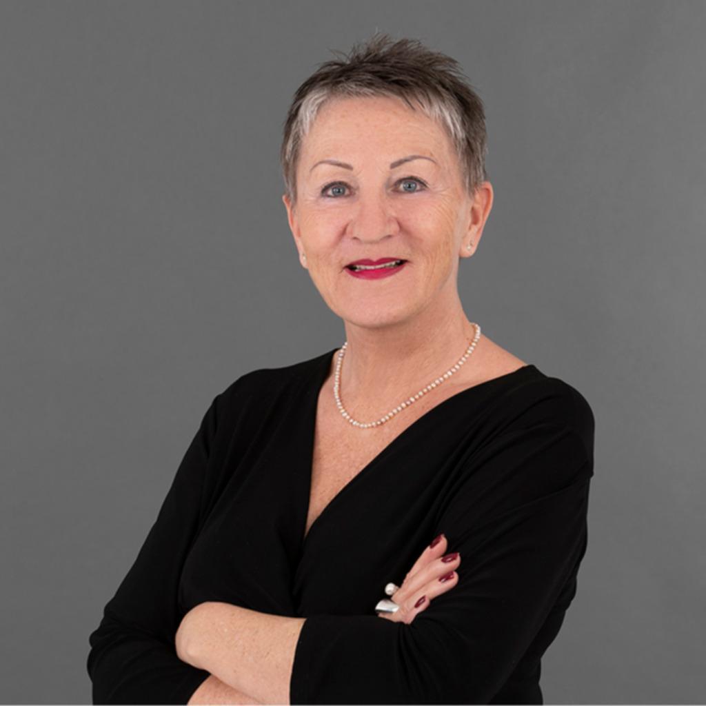 Petra Thiel's profile picture