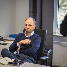 Jörg Hartenstein - Travix Media GmbH - Stuttgart
