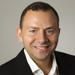 Tarek Abu Zeid's profile picture