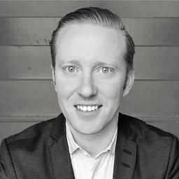 Kristof D'haeyere - LEITWERK Consulting GmbH - München