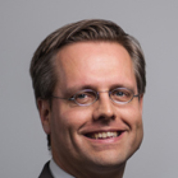 Sander Tichelaar - Credit Suisse - Zürich