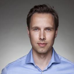 Stefan Hilfer's profile picture