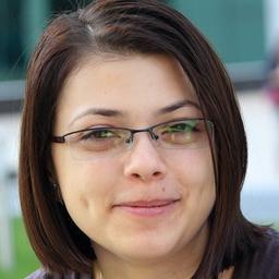 Denisa Ianculescu - HERE Deutschland GmbH - Prague