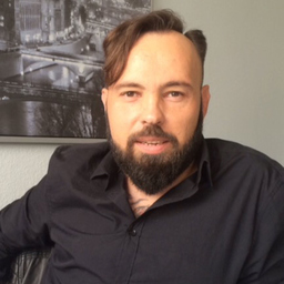 Dirk Elling - Microsoft Deutschland GmbH | Vendor Innotec Marketing GmbH - Wuppertal