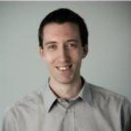 Lukas Angerer - ELCA Informatik AG - Zürich