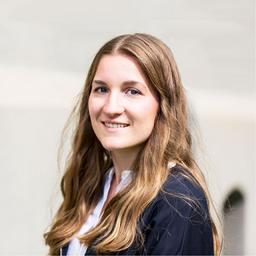 Julia Klinner - Internationale Berufsakademie - Bremen