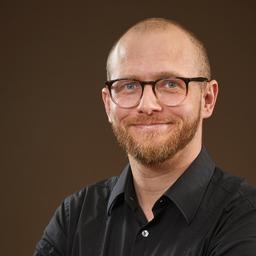 Erich Küchler - Engelberger Druck AG - Stans
