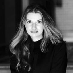 Nora-Vanessa Wohlert - EDITION F - Berlin