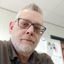 Ralf Albert's profile picture