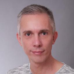 Daniel Bittner - 5Flow - A part of Matthews Brand Solutions - Jülich