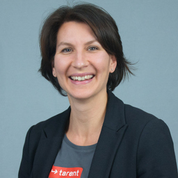 Charlotte Fraedrich - tarent solutions GmbH - Bonn