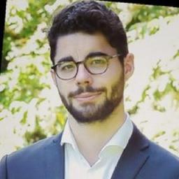 Nicolas Batsakoutsas's profile picture