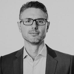 Dr Andreas Scharf - OctaVIA AG - SAP-Kompetenz und Branchenwissen - Kassel
