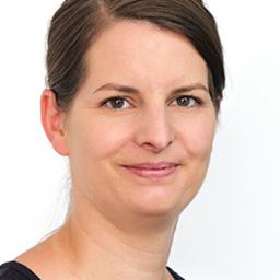 Kathrin Backhausen's profile picture