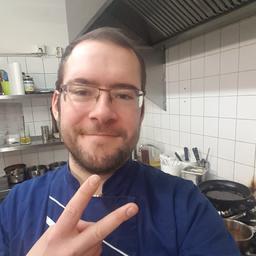 Pascal Parussel's profile picture