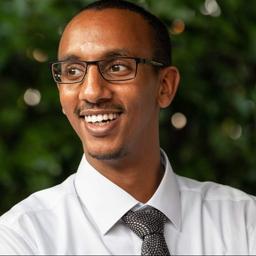 Amanuel  Abraham's profile picture