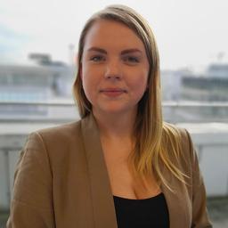 Lilian Fischer's profile picture