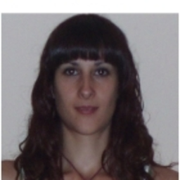 Esther Antolín Gallardo - GRUPO ANTOLIN - Burgos