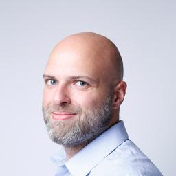 Nils Bartnick's profile picture