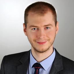 Martin Biernacki's profile picture