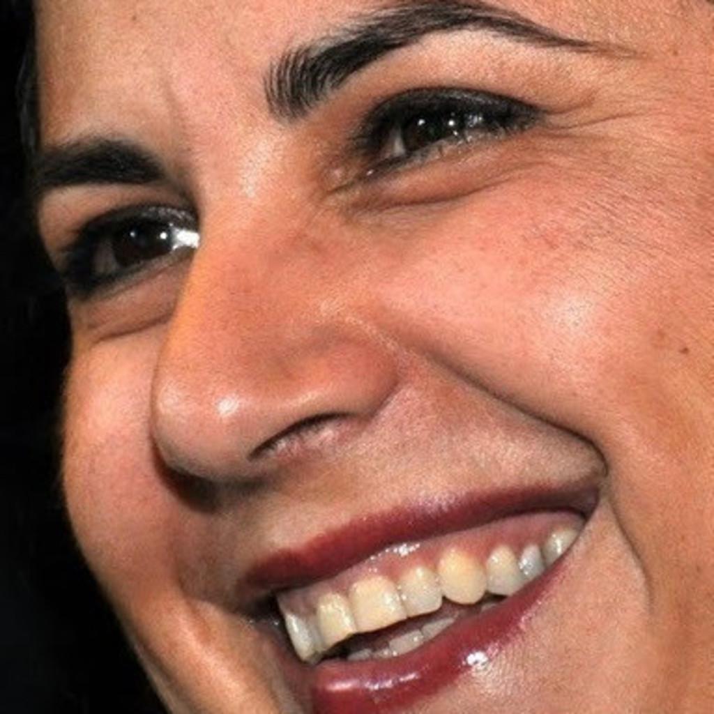 Naghmeh Altmann's profile picture
