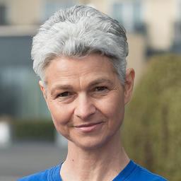 Nicole Pessel - Ergonomische Arbeitsplatzberatung -  Nicole Pessel - Hofheim am Taunus