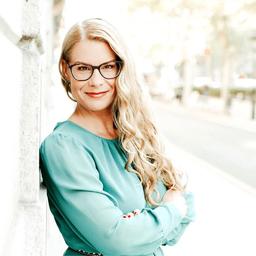 Christine Maurer-Rödig - ti's: Image- und Persönlichkeitsentwicklung - Heppenheim a. d. Bergstraße